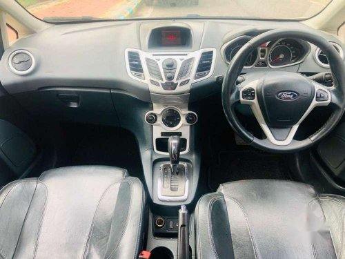 Ford Fiesta 2012 MT for sale in Hyderabad