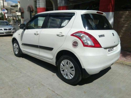 Maruti Suzuki Swift VDi BS-IV, 2016, Diesel MT in Indore-4