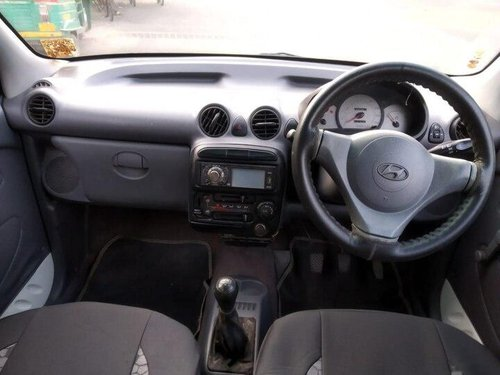 2009 Hyundai Santro Xing GLS MT for sale in Ahmedabad