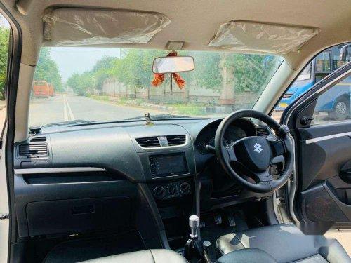 Used 2016 Maruti Suzuki Swift LXI MT for sale in Gurgaon
