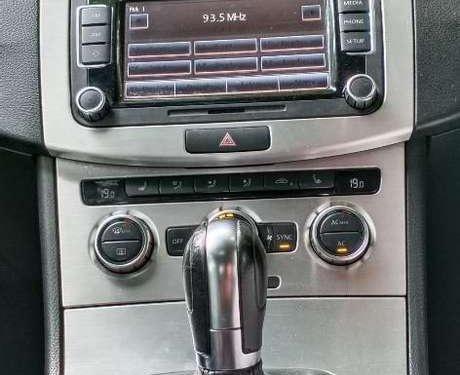 2012 Volkswagen Passat MT for sale in Nashik
