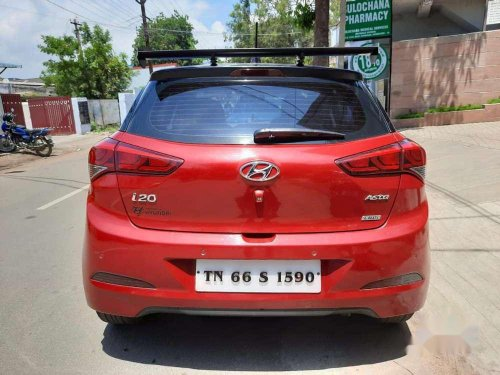 Hyundai i20 Asta 1.4 CRDi 2016 MT for sale in Ramanathapuram
