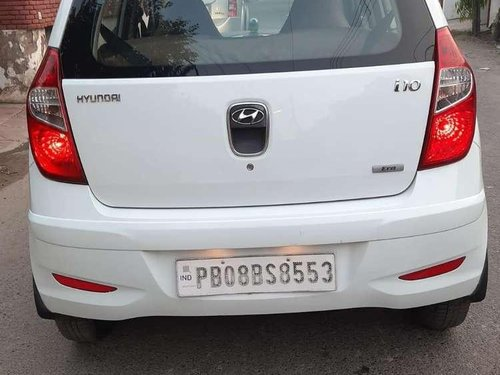 Used 2011 Hyundai i10 Era MT for sale in Jalandhar