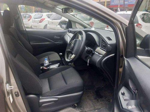 2017 Toyota Innova MT for sale in Kochi