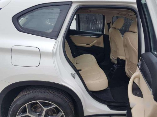 2018 BMW X1 sDrive20d AT in Coimbatore