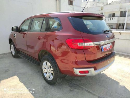 Used 2016 Ford Endeavour MT for sale in Nagar