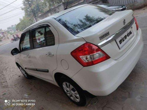 Used 2016 Maruti Suzuki Swift Dzire MT in Lucknow