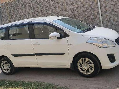 Maruti Suzuki Ertiga VDi, 2015, Diesel MT for sale in Agra-10