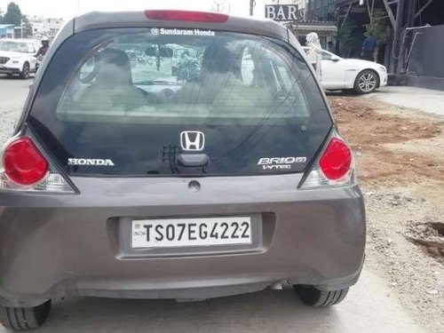 2014 Honda Brio VX MT for sale in Hyderabad