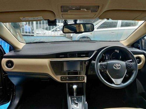 2018 Toyota Corolla Altis VL MT for sale in Chennai