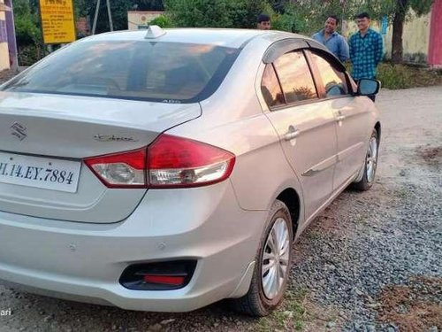 Used 2015 Maruti Suzuki Ciaz MT for sale in Narayangaon-3