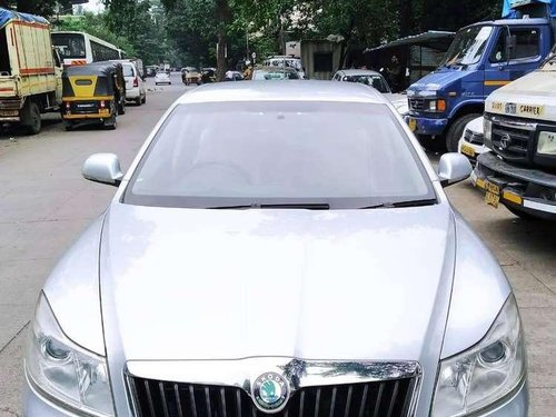 2012 Skoda Laura MT for sale in Thane