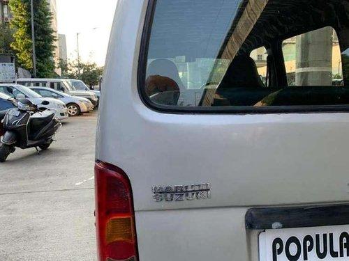 Maruti Suzuki Eeco 2012 MT for sale in Mumbai