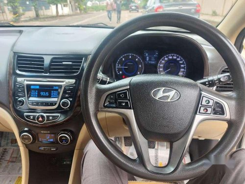 2015 Hyundai Verna 1.6 CRDi SX MT for sale in Ahmedabad-6