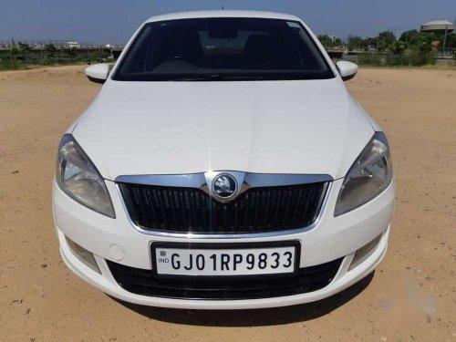 2016 Skoda Rapid MT for sale in Ahmedabad