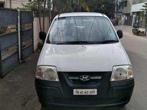 Hyundai Santro, 2005, Petrol MT for sale in Coimbatore-8