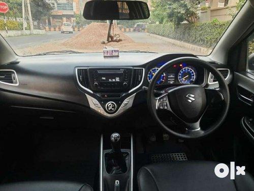 2018 Maruti Suzuki Baleno Delta Diesel MT in Jalandhar