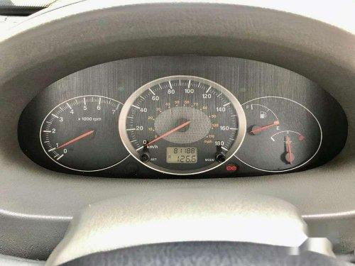 2010 Mahindra Scorpio LX MT for sale in Mumbai