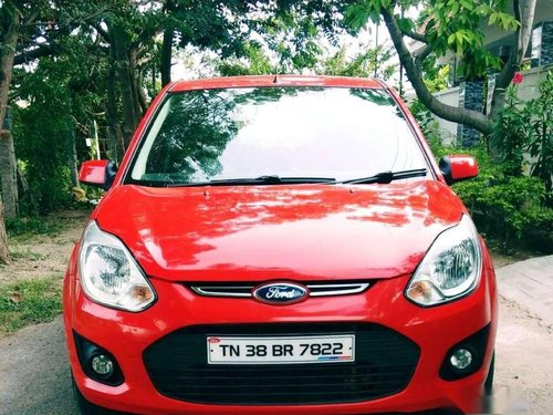 Ford Figo 2012 MT for sale in Coimbatore-5