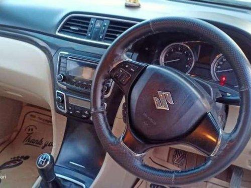 Used 2015 Maruti Suzuki Ciaz MT for sale in Narayangaon
