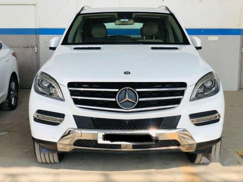 2015 Mercedes Benz CLA AT for sale in Ghaziabad