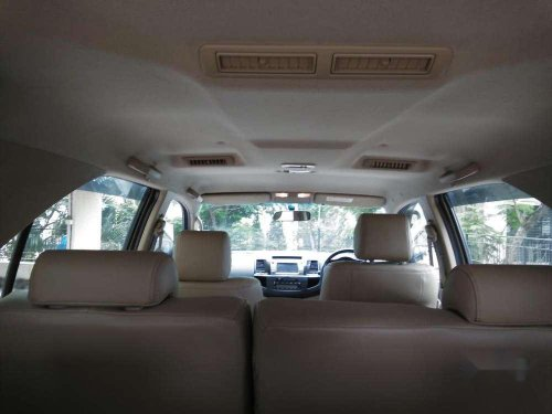 Used 2016 Toyota Fortuner MT for sale in Mumbai