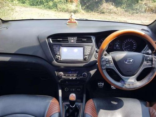 2016 Hyundai i20 Active 1.4 SX MT for sale in Pune-1