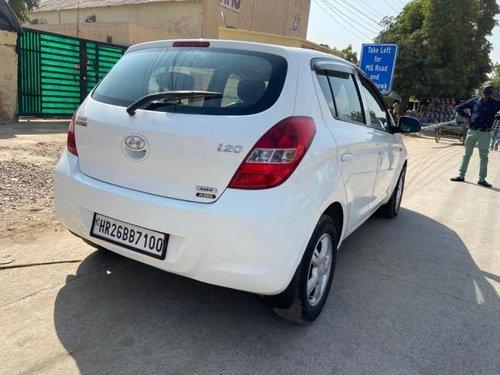 2010 Hyundai i20 Asta MT for sale in Gurgaon