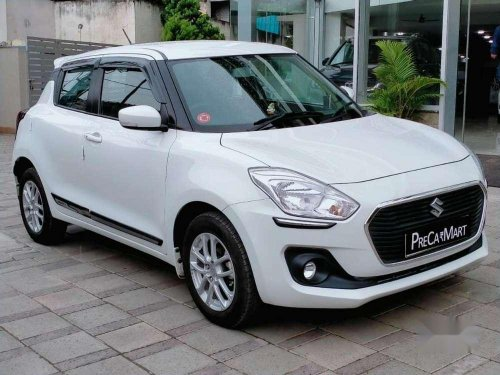 Used 2019 Maruti Suzuki Swift ZXI MT for sale in Nagar-9
