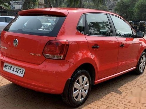 2012 Volkswagen Polo MT for sale in Mumbai-7