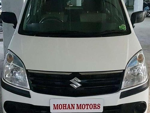 2012 Maruti Suzuki Wagon R MT for sale at low price-14