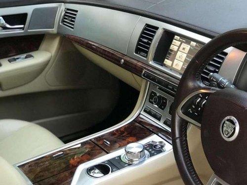 2012 Jaguar XF Diesel AT for sale in Jalandhar