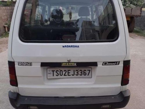 Maruti Suzuki Omni 8 STR BS-III, 2016, Petrol MT in Karimnagar