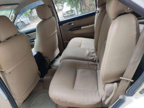 Used 2015 Toyota Fortuner 4x2 Manual MT in Hyderabad
