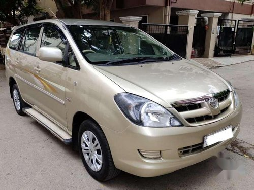 2006 Toyota Innova MT for sale in Hyderabad