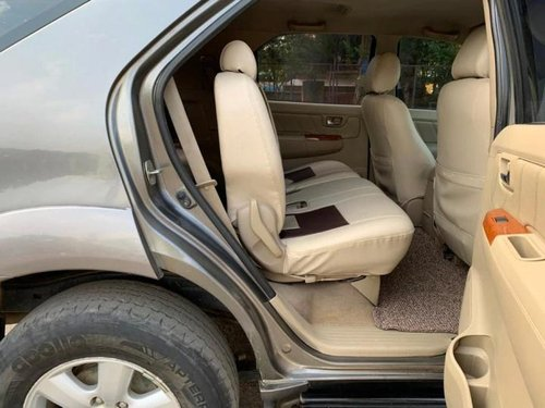 2011 Toyota Fortuner 4x4 MT for sale in Guwahati