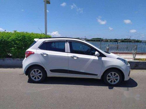 2016 Hyundai Grand i10 Asta MT for sale in Kochi