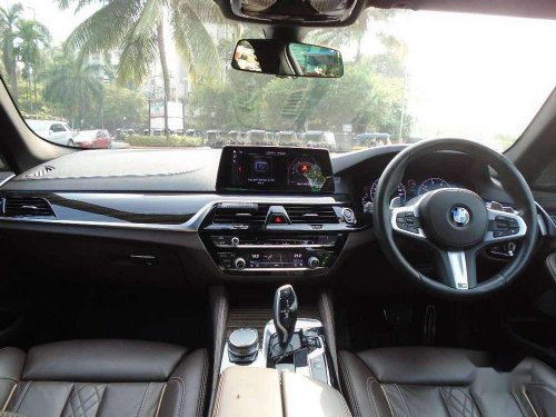 2013 BMW 5 Series 530d M Sport AT for sale in Mumbai