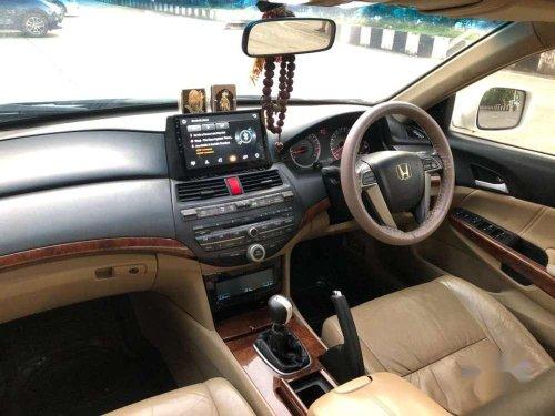 Used Honda Accord 2012 MT for sale in Mumbai