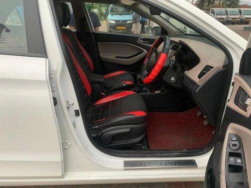 Used 2018 Hyundai i20 1.2 Sportz MT in Guwahati