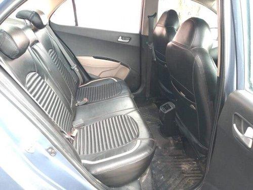 2015 Hyundai Xcent 1.1 CRDi S Option MT in Kolkata
