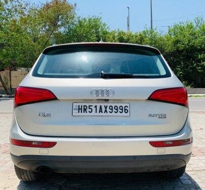 Audi TT 2013 AT for sale in New Delhi