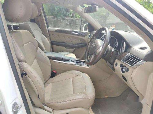 Mercedes-Benz GL-Class 350 CDI, 2015, Diesel AT in Mumbai
