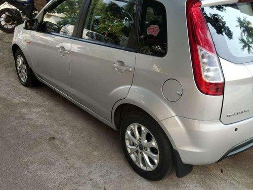 Ford Figo Petrol Titanium 2011 MT for sale in Chennai