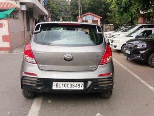 2012 Hyundai i20 Sportz 1.4 CRDi MT in New Delhi