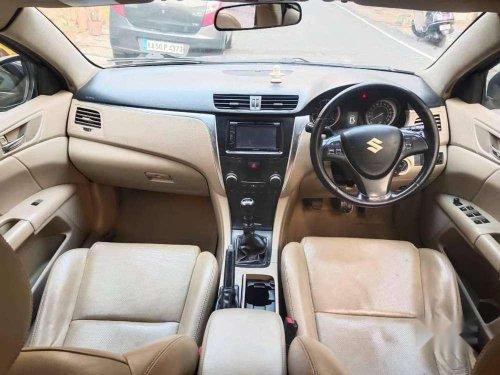 Used 2011 Maruti Suzuki Kizashi MT for sale in Nagar