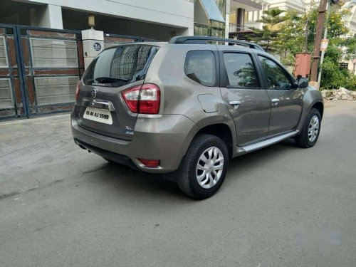 Used 2013 Nissan Terrano XL MT in Coimbatore