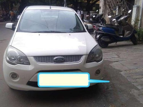 Used 2012 Ford Fiesta Classic MT for sale in Chennai
