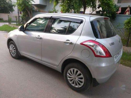 Used 2015 Maruti Suzuki Swift VDI MT in Secunderabad
