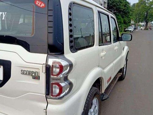 Used 2015 Mahindra Scorpio MT for sale in Nagpur